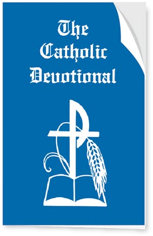 The Catholic Devotional Cover